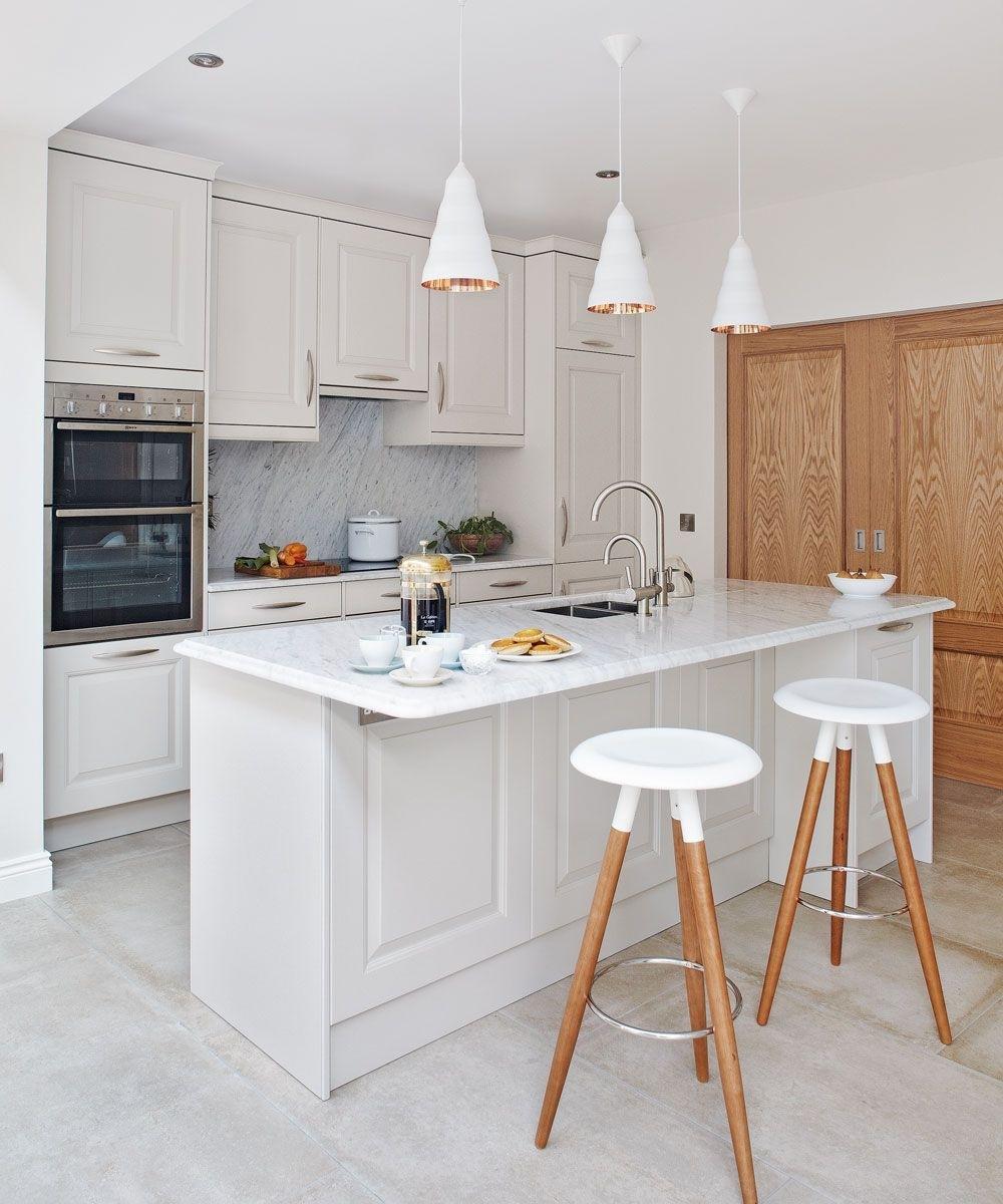 Modern Kitchen Design Ideas Uk - Kitchen and Bath