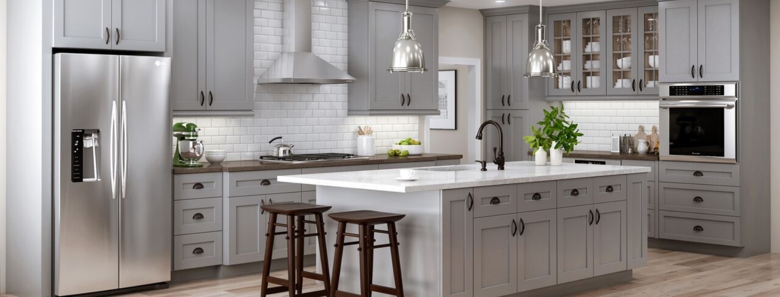 Kitchen Cabinets For Cheap Near Me - Kitchen and Bath