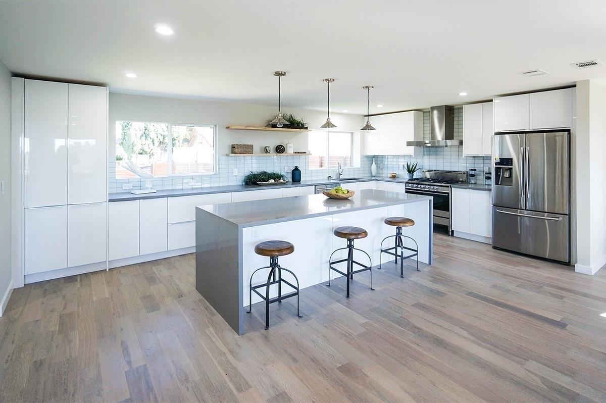 Buy European Kitchen Cabinets Online - Kitchen and Bath