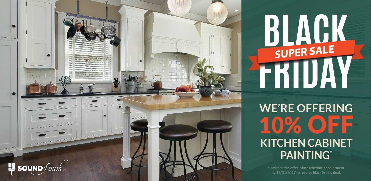 Kitchen Cabinets On Sale Black Friday - Kitchen and Bath