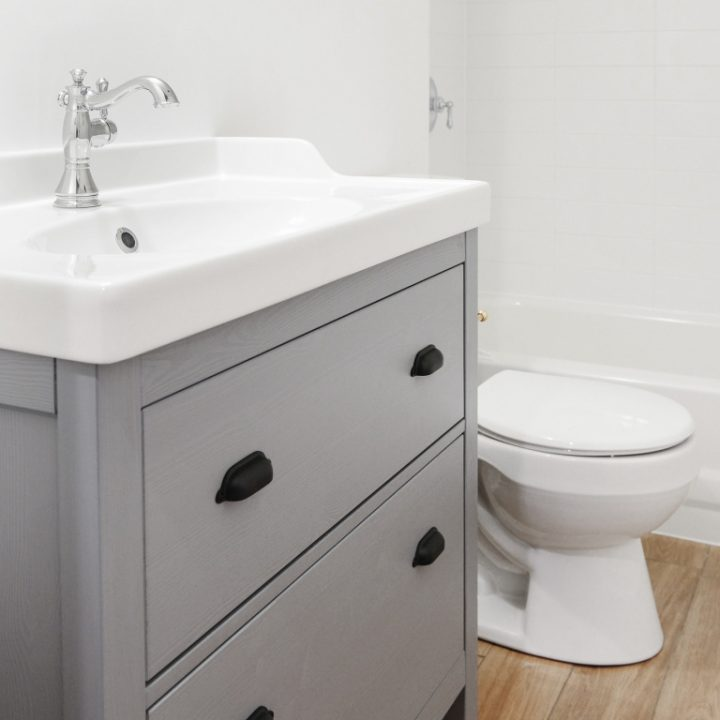 Bathroom Cabinet Sink Ikea