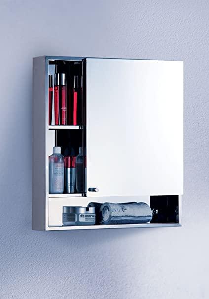 Bathroom Cabinet With Mirror Online India