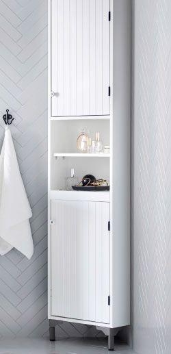 Bathroom Storage Cabinets At Ikea