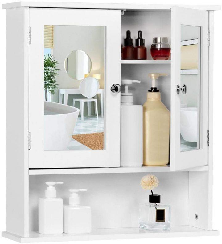 Bathroom Wall Cabinets Amazon Uk